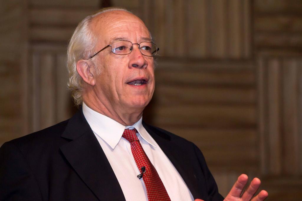 Alfonso Larrain