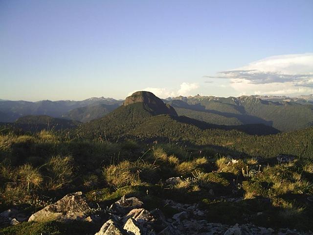 Reserva Nacional Villarrica