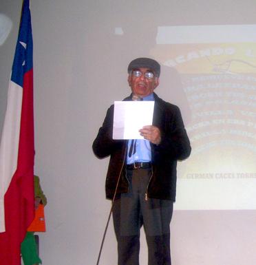 LANZAMIENTO LIBRO DON GERMAN CACES 031