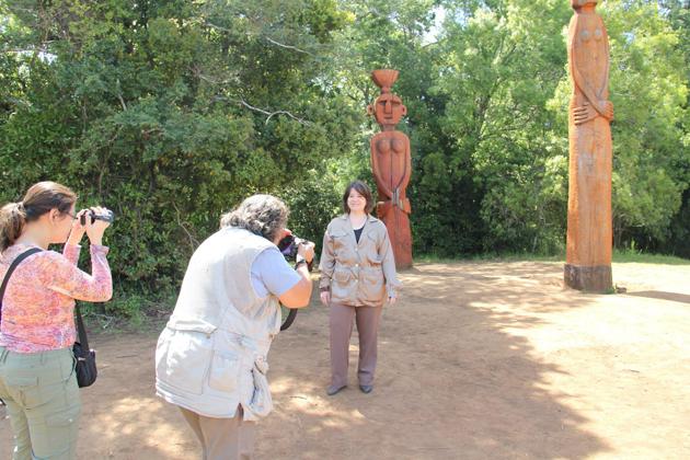 Entrevista a Karina Doña
