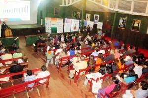 Muestra de cine FICWALLMAPU llega esta semana a territorio lafkenche
