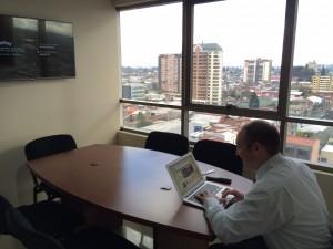 Oficina Virtual Australcenter