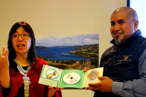 Convocan a participar en 2da festival Internacional de Cine Indígena #FicWallmapu