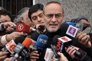 La renuncia de René Saffirio a la DC, tras 45 años de militancia