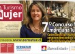 Convocatoria a concurso Mujer Empresaria Turística 2016