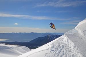 Puconinos tendrán 50% de descuento en Centro de Ski del Volcán Villarrica