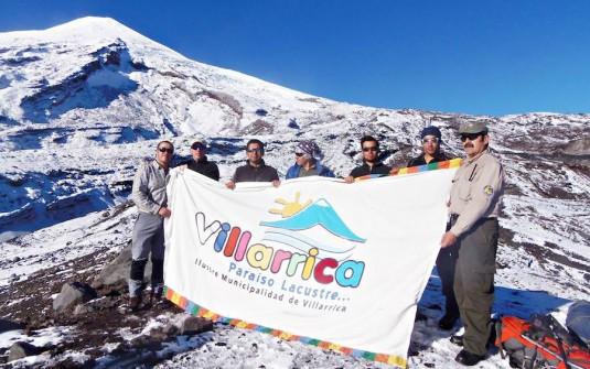 Así va la temporada invernal según oficina de turismo Villarrica