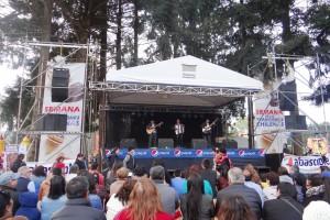 Feria de las Tradiciones aumentó en 20% su afluencia de público