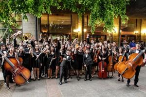 Festival de la Araucanía recibirá orquestas juveniles de Santiago a Puerto Montt