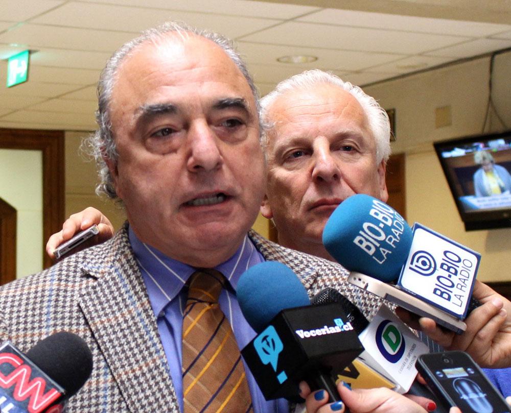 Diputado Garcia: Diputado García Asegura Que él Presentó Proyecto Para