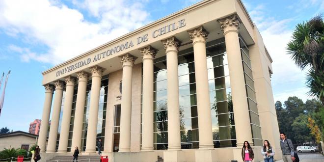 Universidad Autónoma