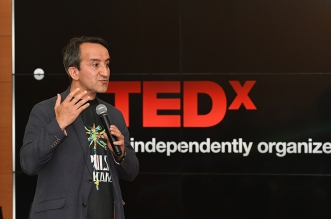 TEDxUTCInacap
