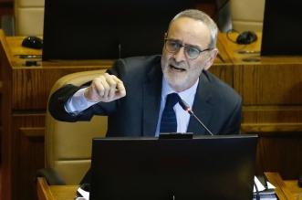 Diputado René Saffirio