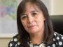 Senadora Carmen Gloria Aravena