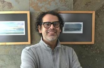 Gonzalo Aguilar Industrias Creativas