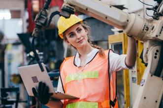 Mujeres ingenieras