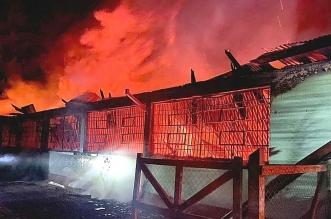 ataques incendiarios escuelas rurales