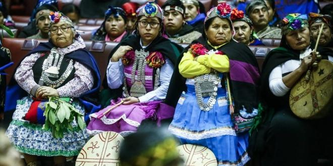 día de los pueblos indígenas