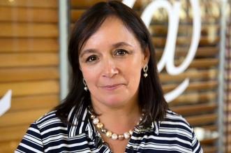 Carmen Gloria Aravena senadora