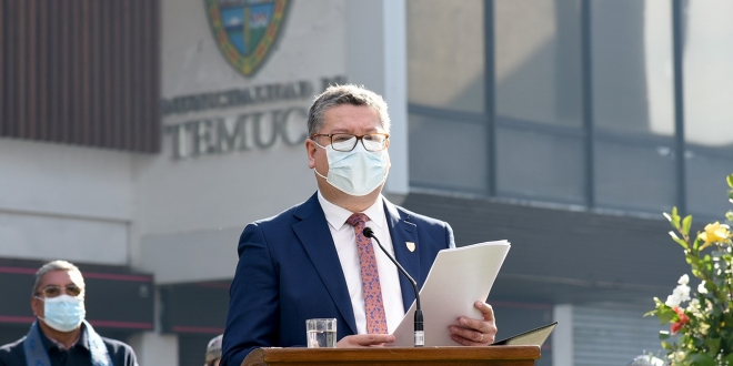 roberto neira alcalde temuco
