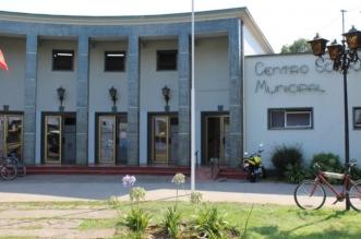 Biblioteca GALO SEPULVEDA TEMUCO