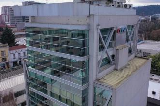 edificio cchc