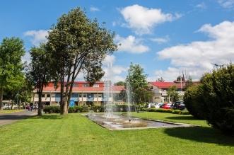 ufro campus bello