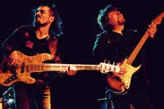 ALAN ROCK Y SAMUEL GUERRERO