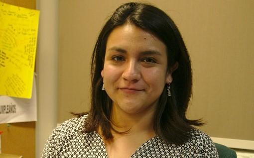 UCT Columna Ana Barrera