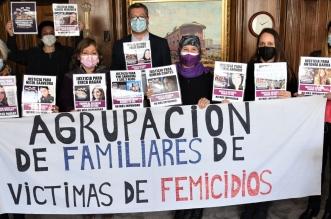 alcalde neira agrupaciones feministas