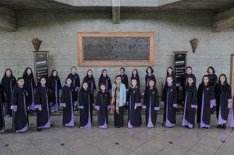 coro de niñas temuco