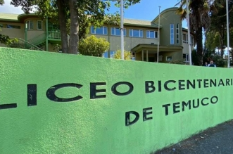 liceo bicentenario temuco