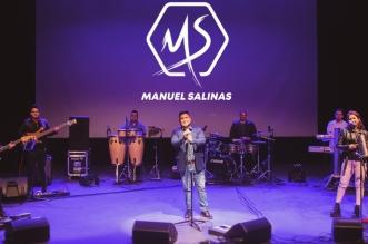manuel salinas band