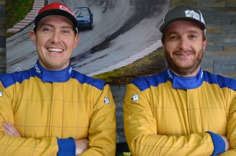 pilotos rally