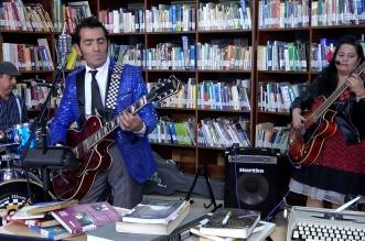 river blues band