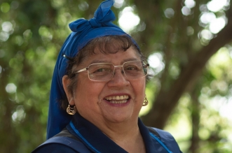 Isolde Reuque