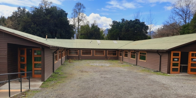 escuela especial pucon