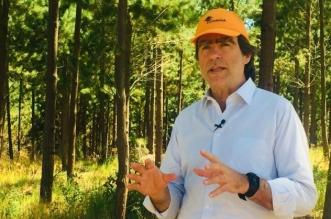 Juan José Ugarte Presidente de Corma