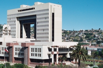congreso edificio UCT CPP
