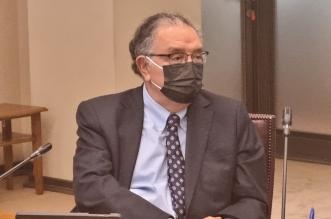 francisco huenchumilla senador